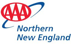 Northern New England AAA logo