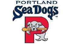Portland Seadogs logo